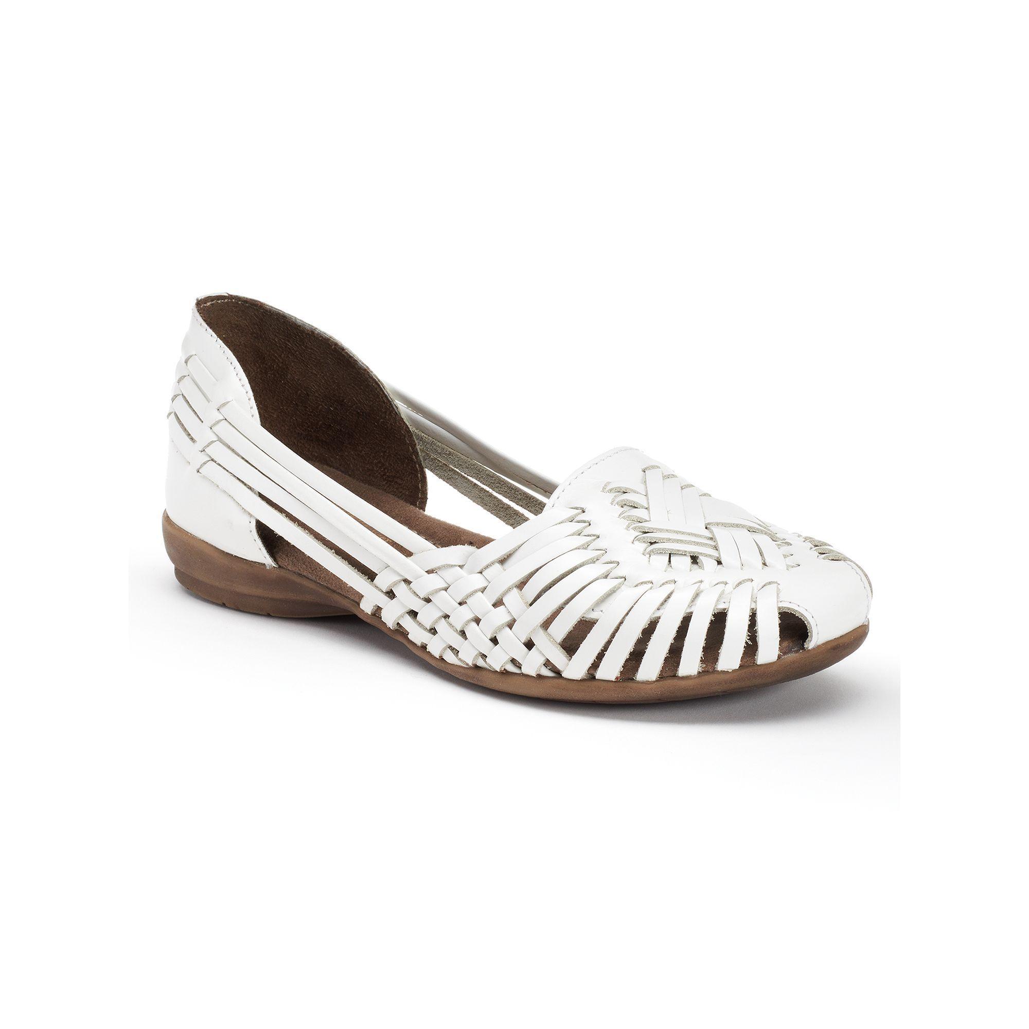 NaturalSoul by naturalizer ... Grandeur Women's Fisherman Shoes X4fHqSc