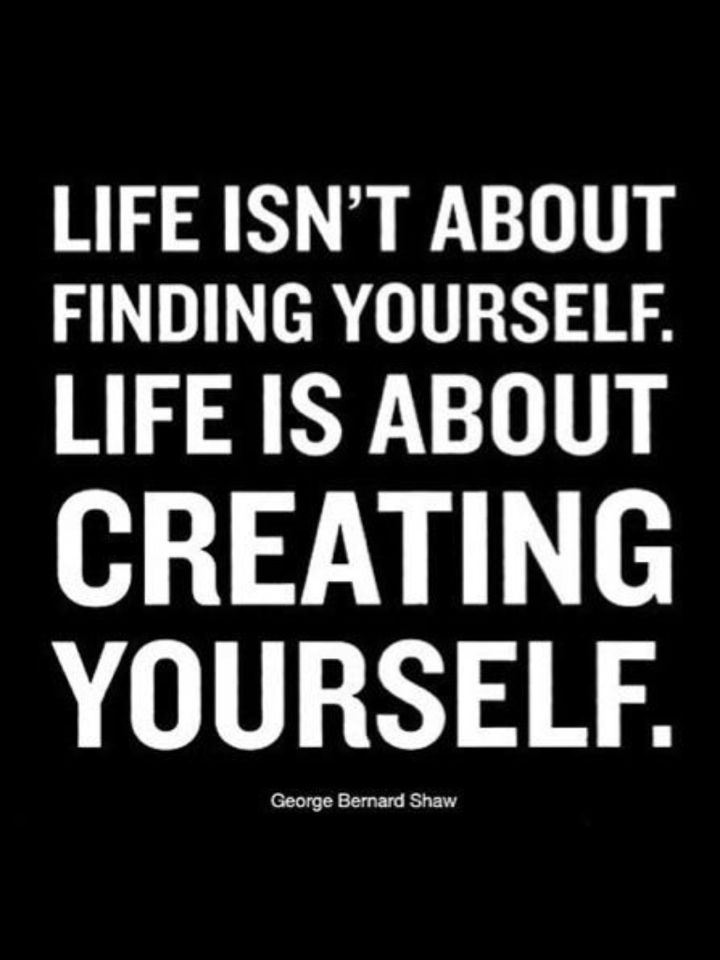 Go forth and create...