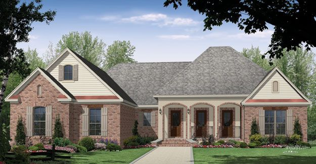 House Plans Home Plans And Floor Plans From Ultimate Plans House Plan Gallery Country House Plans New House Plans