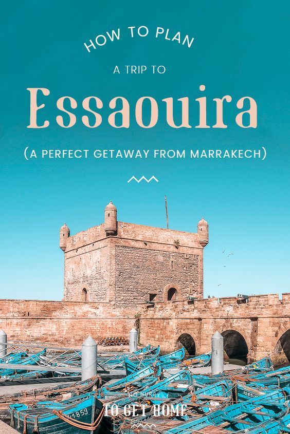 Travel Inspiration:Planning a trip to Morocco and thinking of adding Essaouira to your Morocco itinerary? Here's the ultimate travel guide to Essaouira, including the best things to do, where to stay, travel tips, and how to get there to Morocco's boho beach town! #Essaouira #Morocco #travel #traveltips #travelhacks #traveloutfit #traveldestinations #travelinspiration