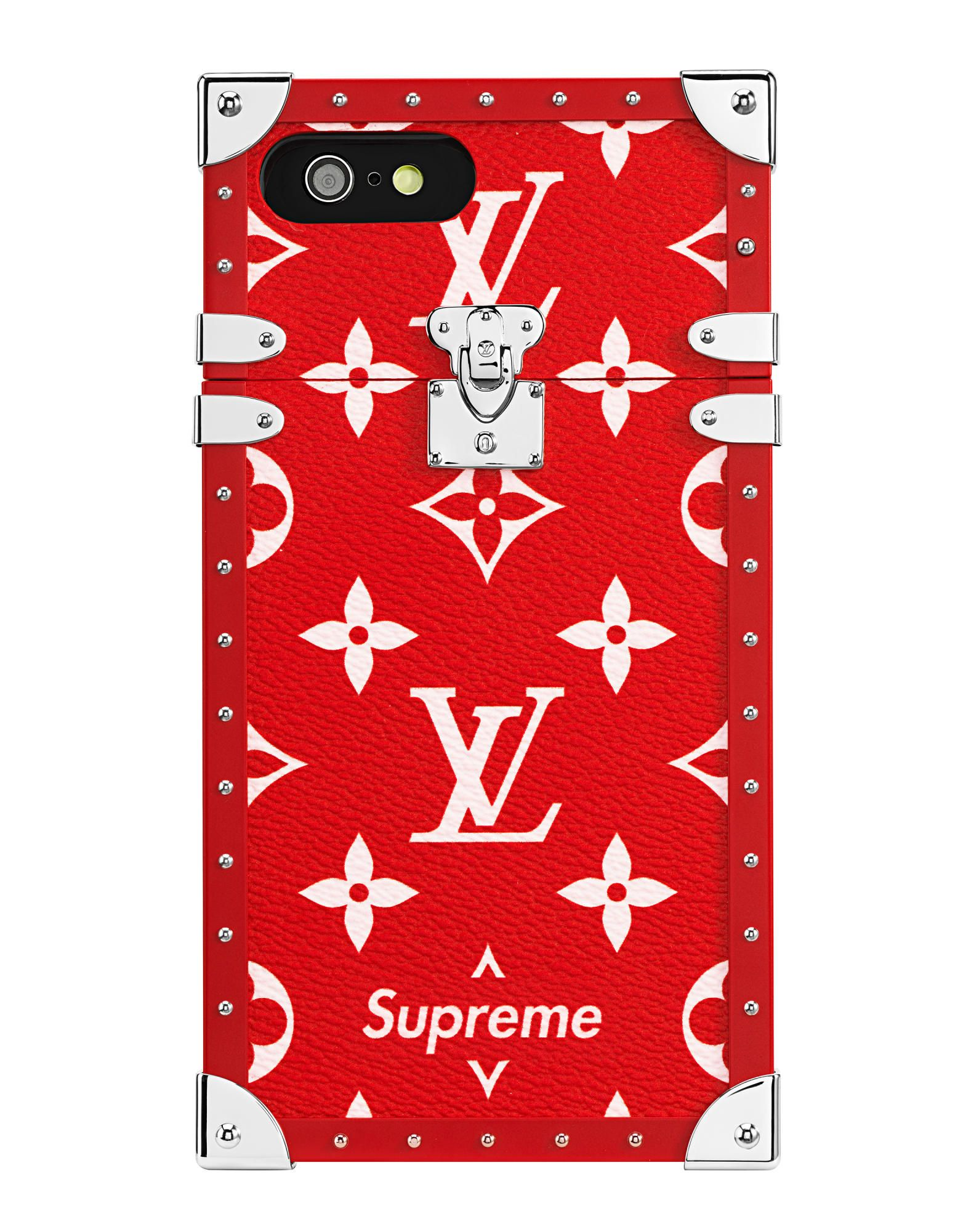 6bf659ad9cd3 Must Read  Louis Vuitton x Supreme Drops Today, Peter Dundas ...