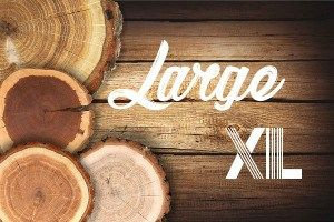 Option - X Large