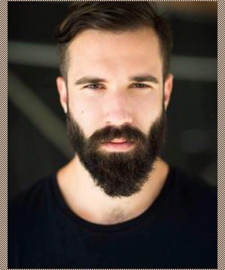 ducktail beard - Pesquisa Google