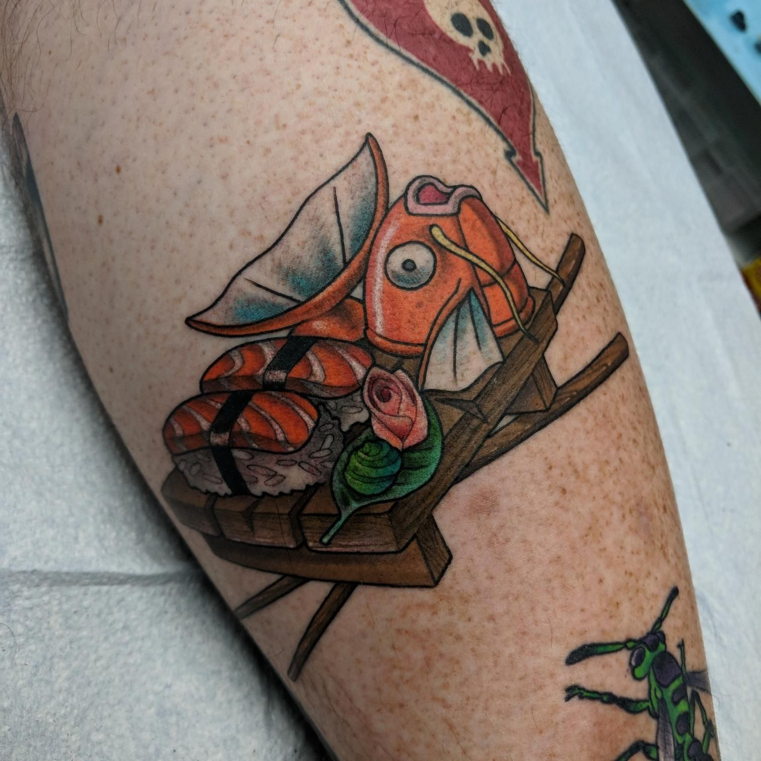 Black Sparrow Tattoo Pensacola Fl - Year of Clean Water