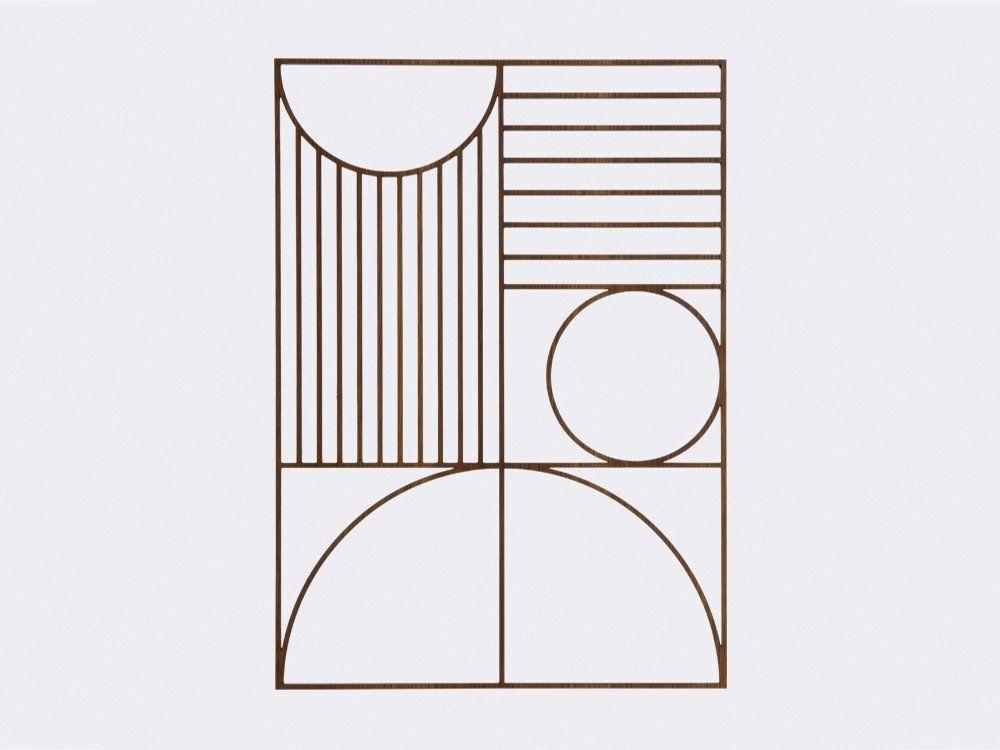 A Wall Grid
