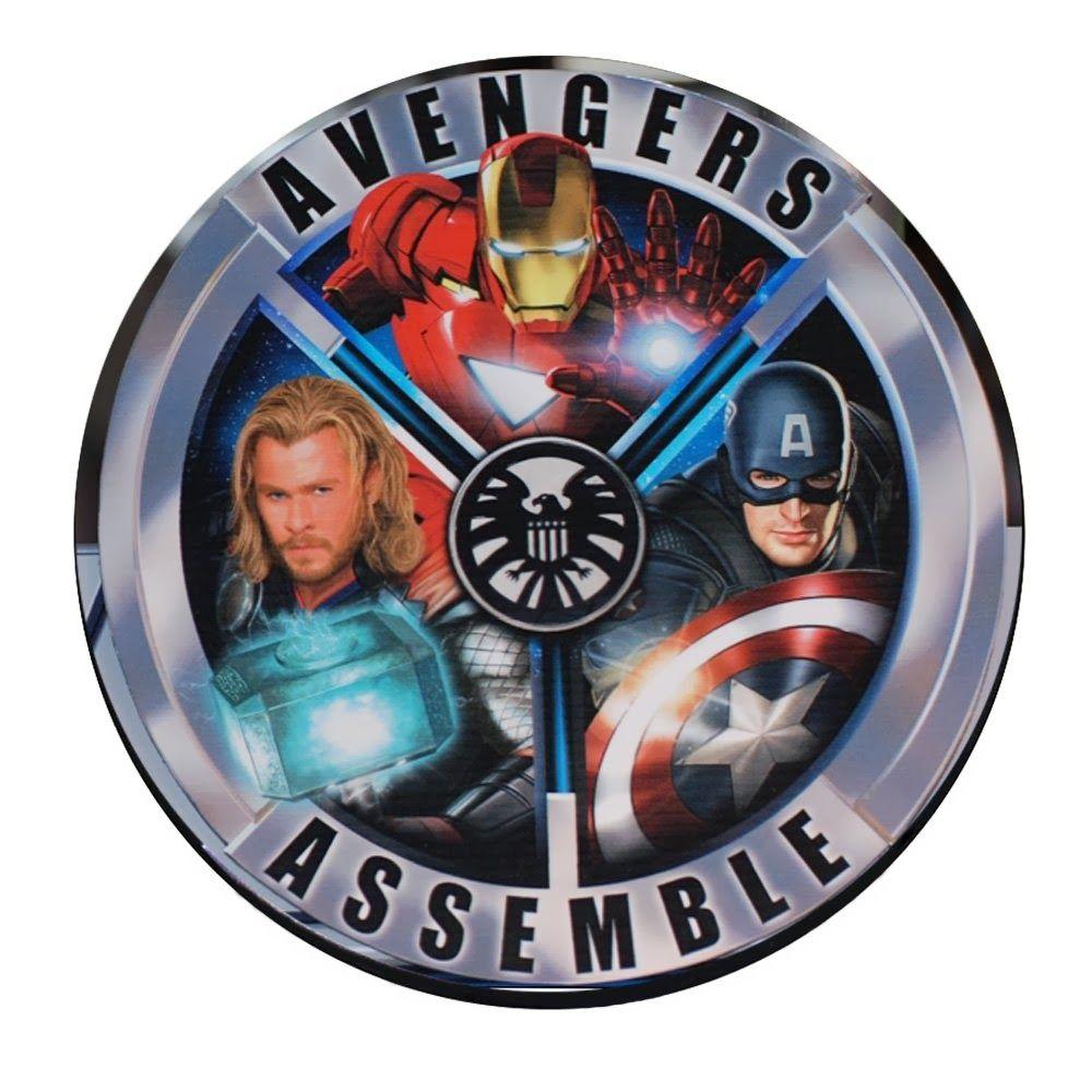 Accesorio Inspirado En Avengers Joyas De Moda Joyeria De Moda Accesorios Hipster