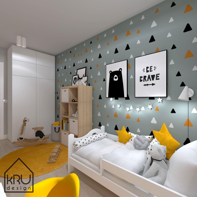Jungenzimmer, Kinderzimmer, 2 Jahre altes Zimmer, mehr hier