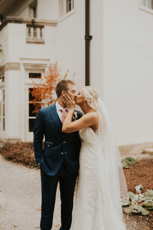 Indianapolis Museum of Art Wedding in 2020 Wedding