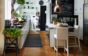 Kuchynské trendy do každého domova