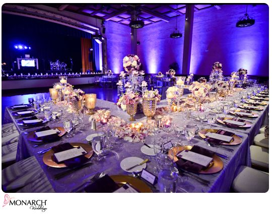 The entire ivory colored table setting   Ann Pross Creative ...