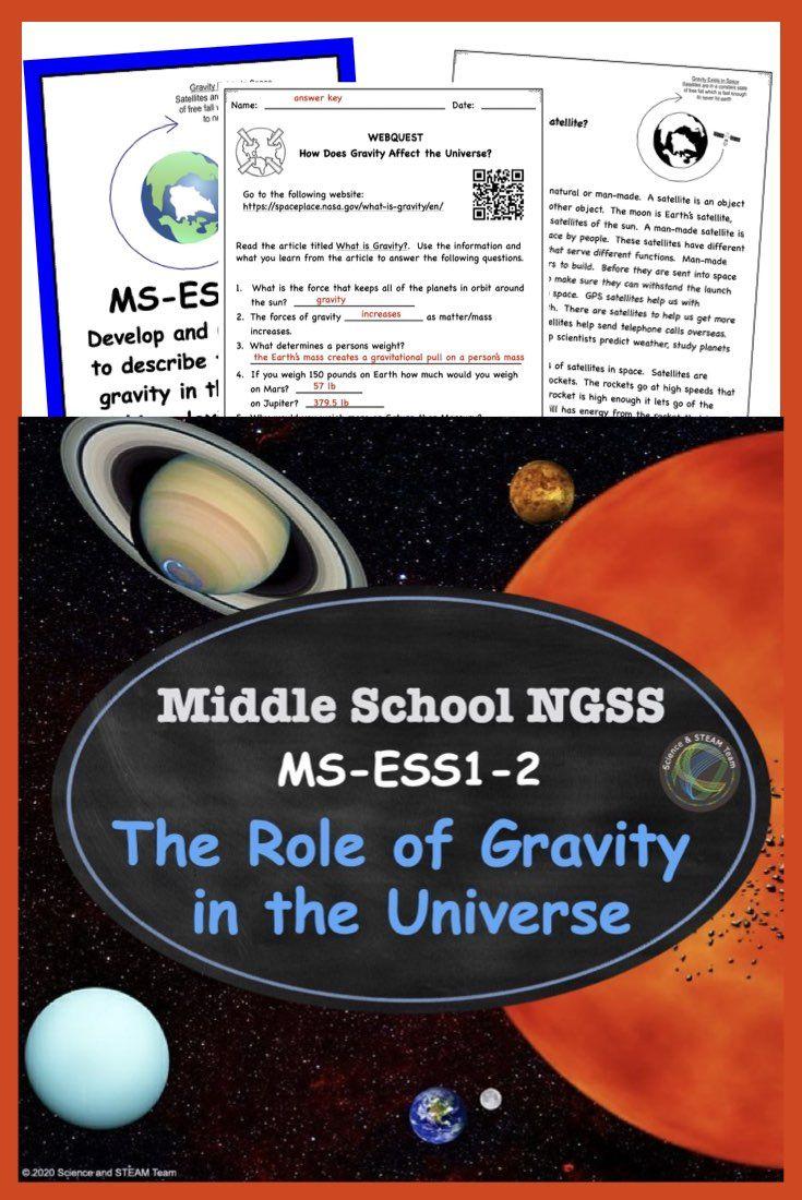 Gravity Definition For Kids Worksheet Education Com In 2020 Preschool Circle Time Worksheets For Kids Education Com