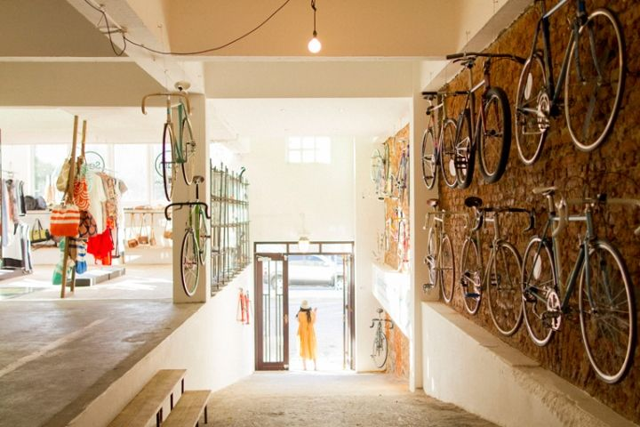 South African Bicycle Builders Cape Town South Africa Retail