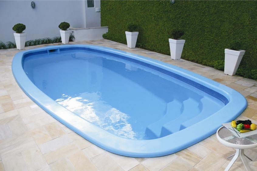 Quintal com piscina de fibra pesquisa google for Piscinas de fibras