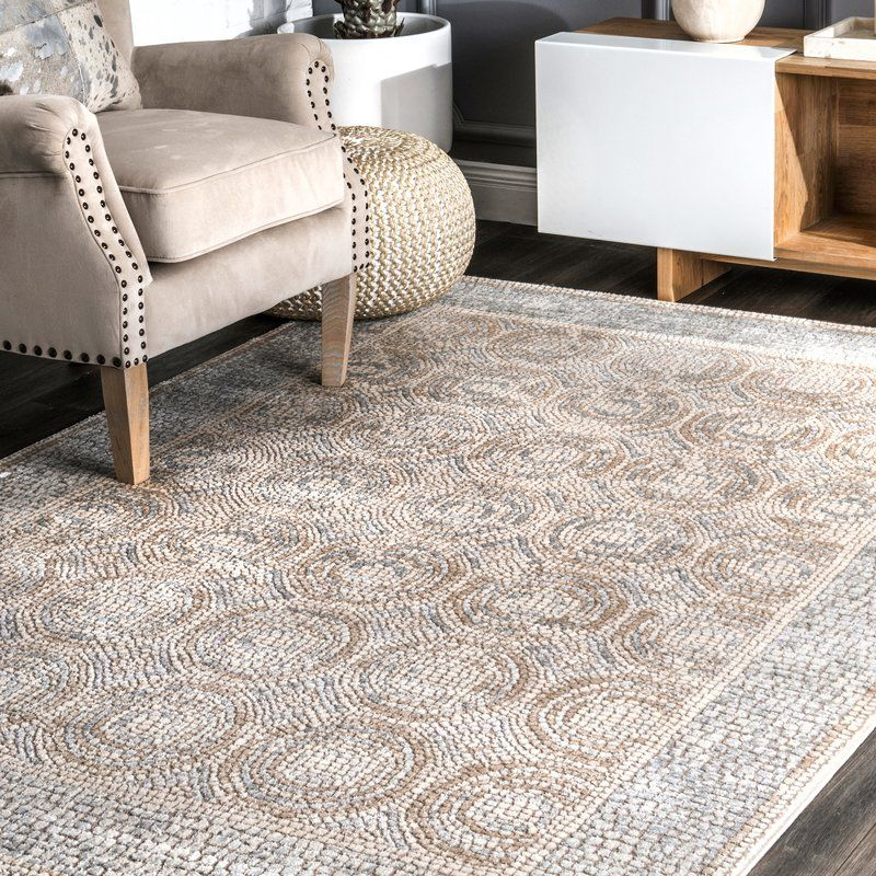 Tazewell Beige Area Rug With Images Brown Area Rugs Beige
