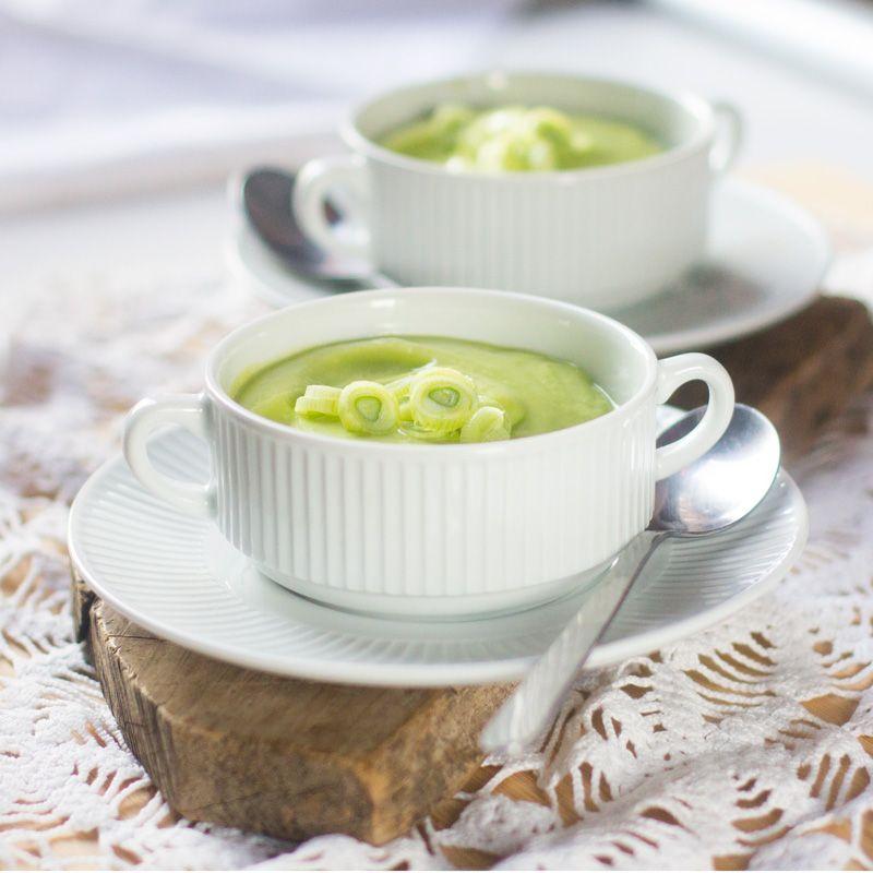 C mo preparar gazpacho de aguacate con thermomix trucos de cocina thermomix thermomix - Alternativas thermomix ...