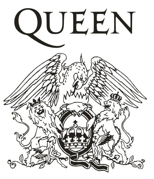 Hadrianus Arms Vector Eps Free Download Logo Icons Brand Emblems Queen Drawing Queen Tattoo Queen Art