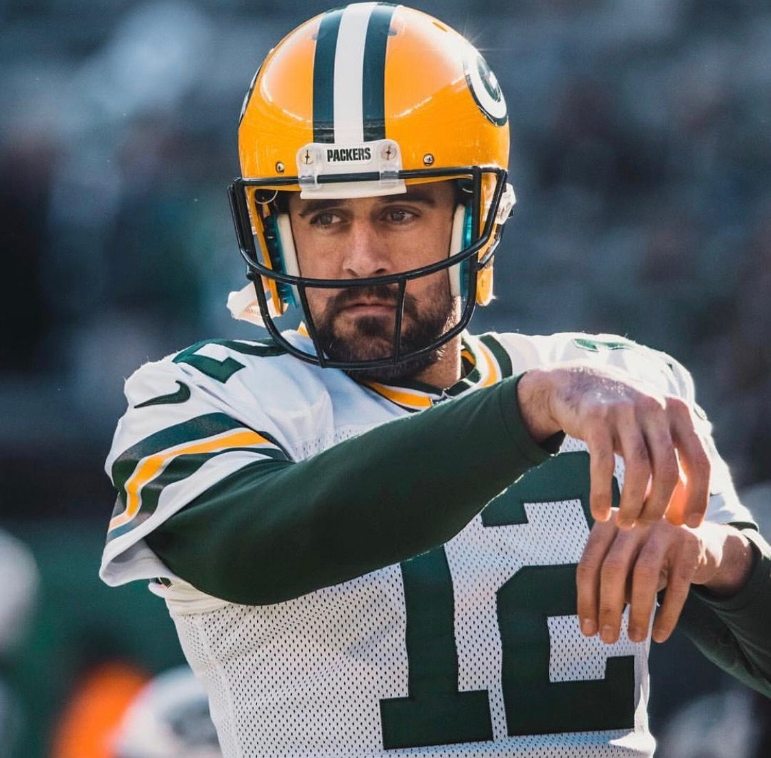 Pin On Aaron Rodgers