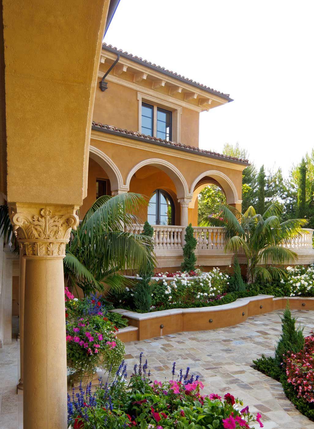 crystal cove northern italian style villa oatman on extraordinary mediterranean architecture style inspiration id=71978