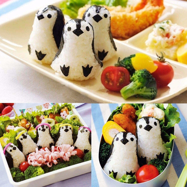 Oh my cute from Japan ~ white rice /& nori seaweed Onigiri RICE ball PILLOW