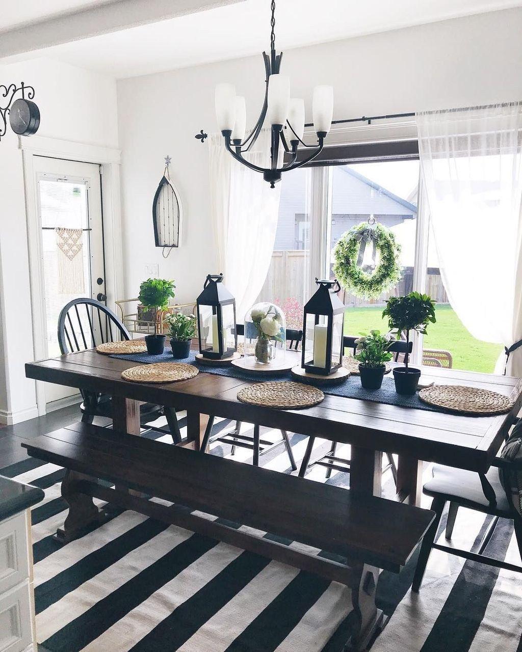 50 Amazing Nautical Dining Room Decor Ideas Trendehouse Nautical Dining Rooms Dining Room Decor Dining Room Design