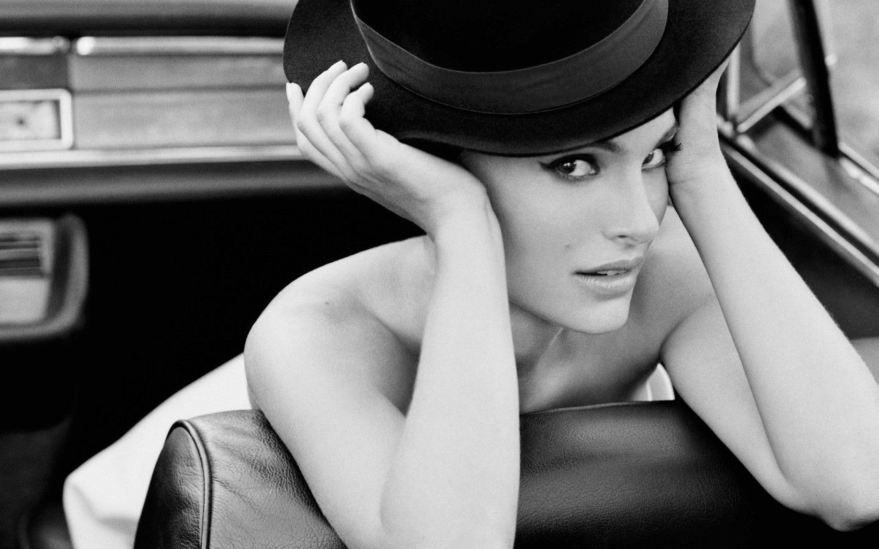 Natalie Portman schwarze Schwanensex-Szene