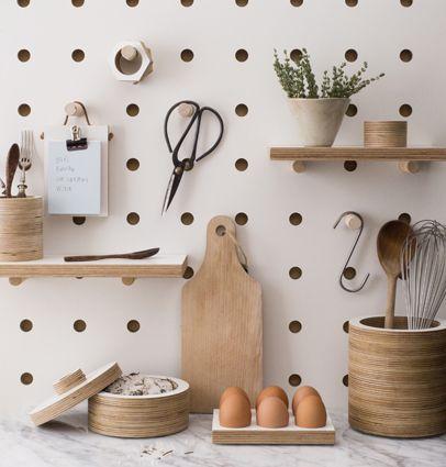 FRESH for March: kitchenware by KreisDesign