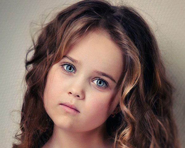 little girl haircuts for wavy hair hairbag pinterest