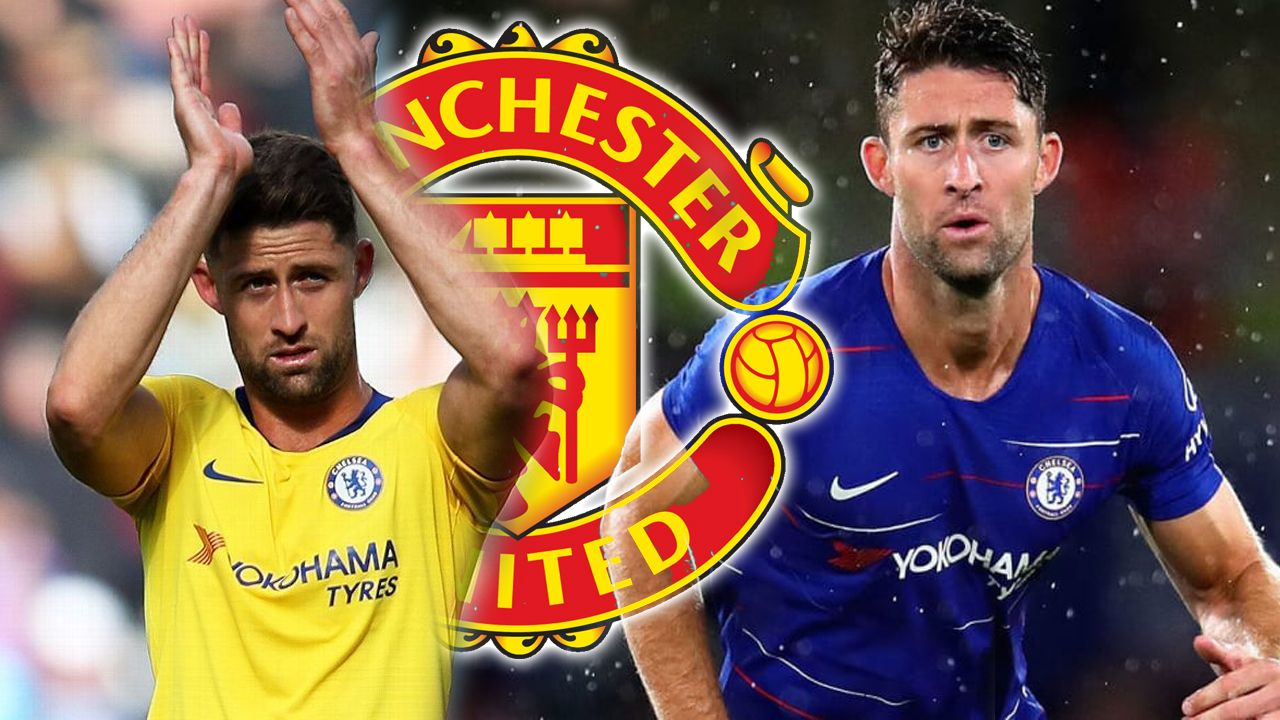 Manchester United Monitoring Chelsea S Gary Cahill Ahead Of January Transfer News Now Mufc Chelsea Garycahill Manchester United Gary Cahill Transfer News