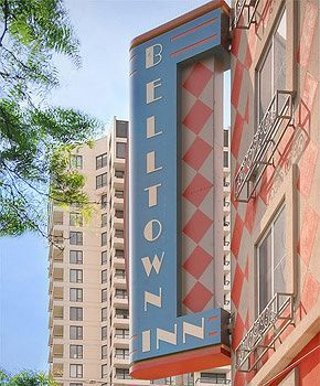 The Belltown Inn