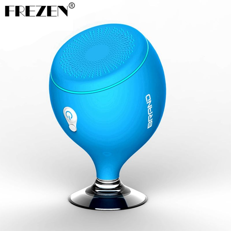 Click To Buy U003cu003c FREZEN S6 Bluetooth Speaker Wireless Mini Waterproof  Loudspeaker Portable. U003eu003e