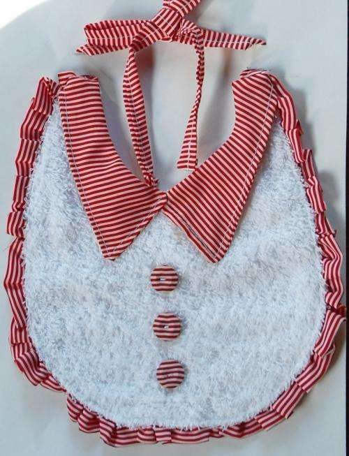Fotos De Baberos Cool Baberos Artesanales De Vanguardia Capital Federal Accesorios De Bebes Y Niños Artesanía De Bebé Baberos Costura De Bebé