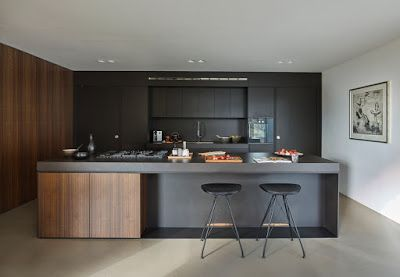 stupendous contemporary kitchen interiors you will never forget home and decoration tips homedecor homedecorideas homedesign also rh pinterest
