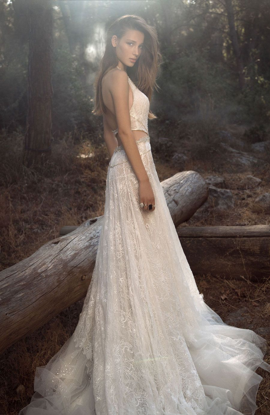 Wedding dresses for the urbanboho bride gala collection no iv