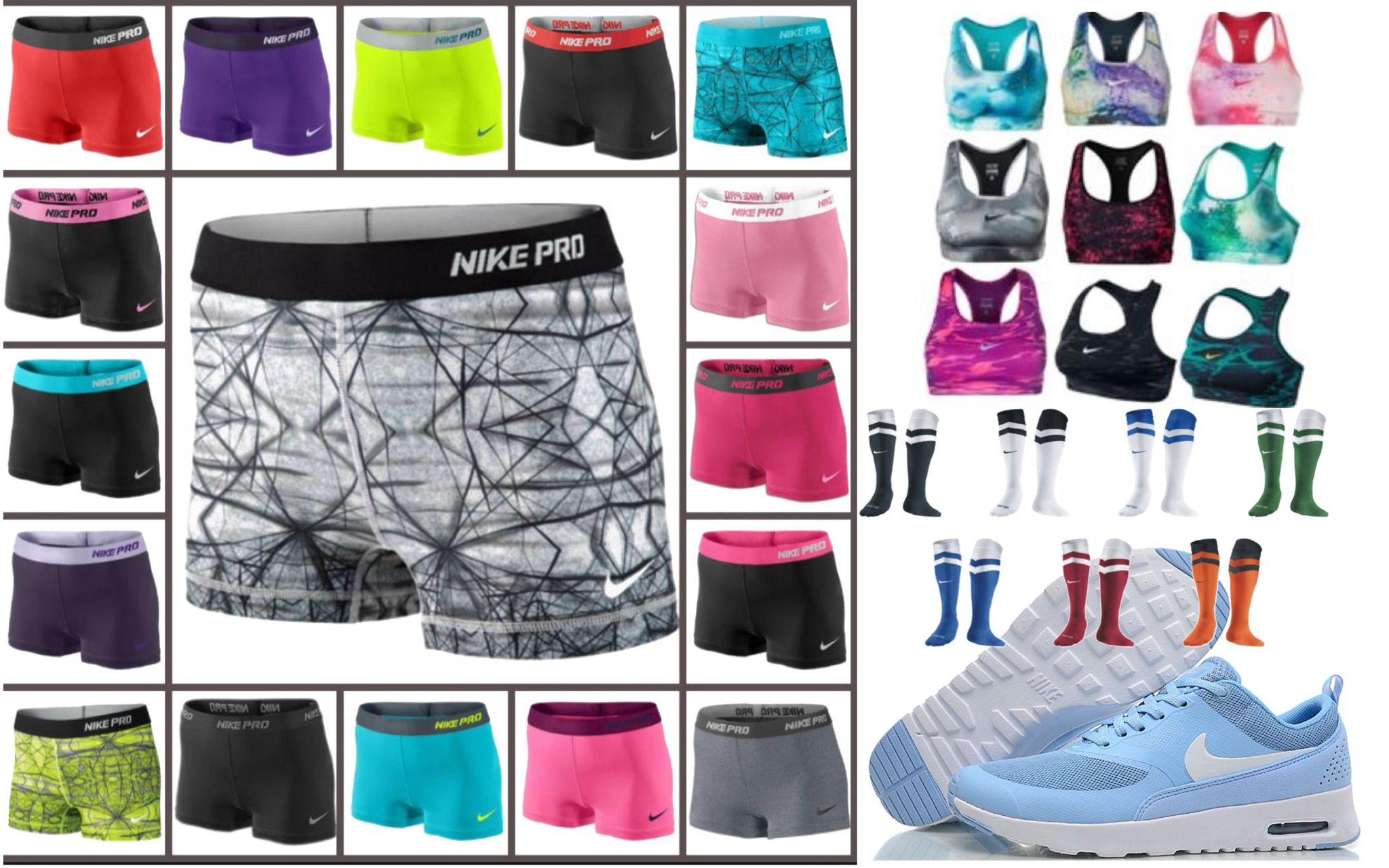 Nike training clothes #nike #training