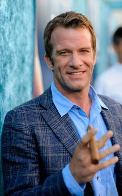 Thomas Jane At Event Of Hung Dream Date In 2019 Thomas Jane
