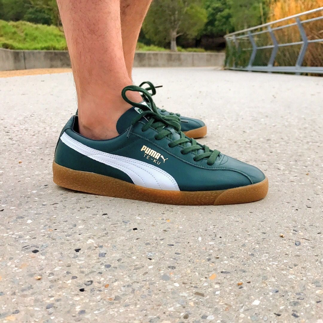 Puma Te-ku | Sneaker collection, Nice