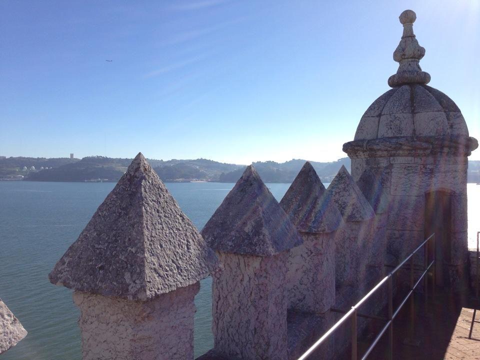 Photos at Torre de Belém - Santa Maria de Belém - Belém