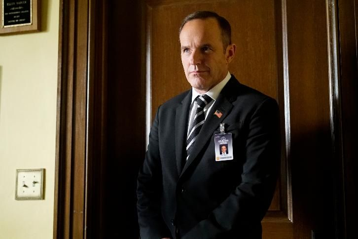 Agents of SHIELD - Episode 4.11 - Wake Up - Promo, Sneak Peeks, Promotional Photos & Press Release