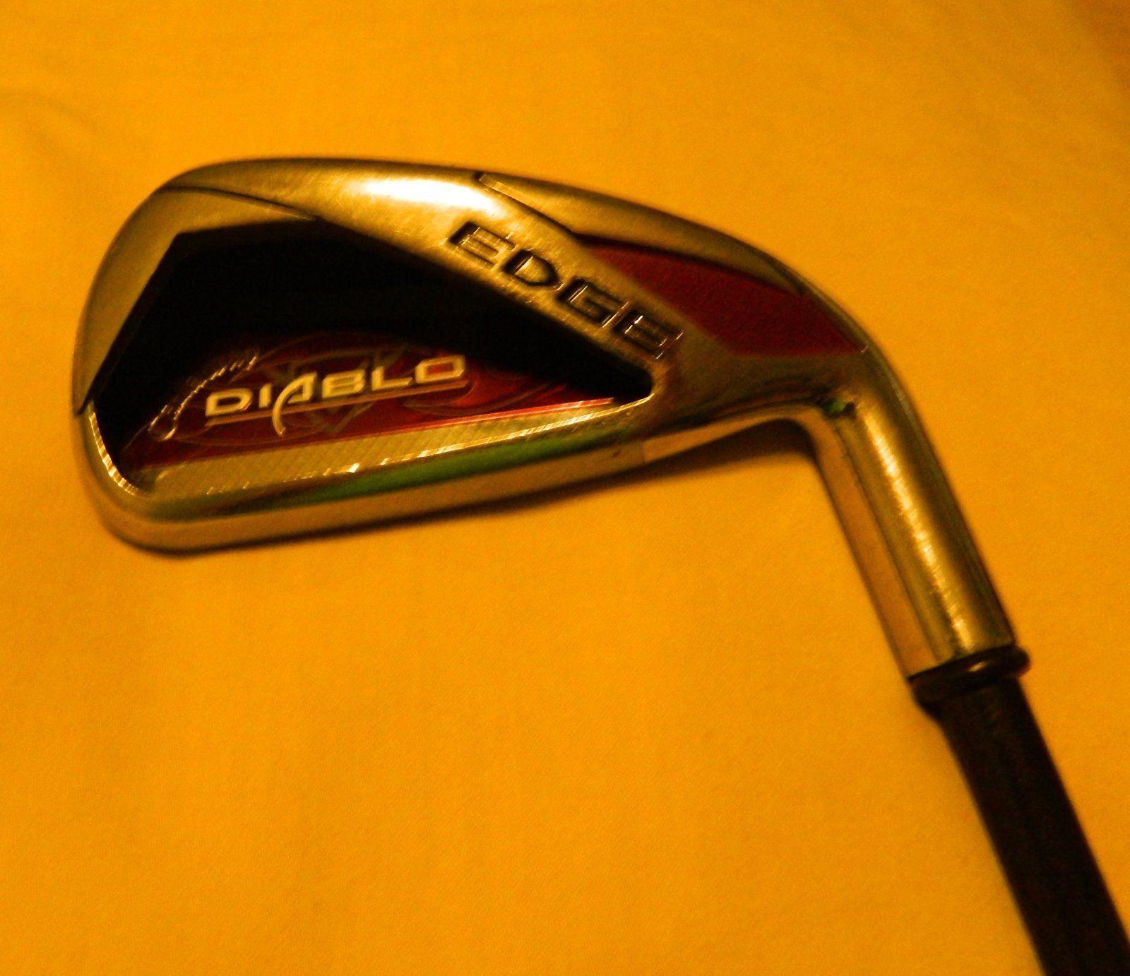 Callaway Diablo Edge Single 3 Iron Golf Club Golf clubs