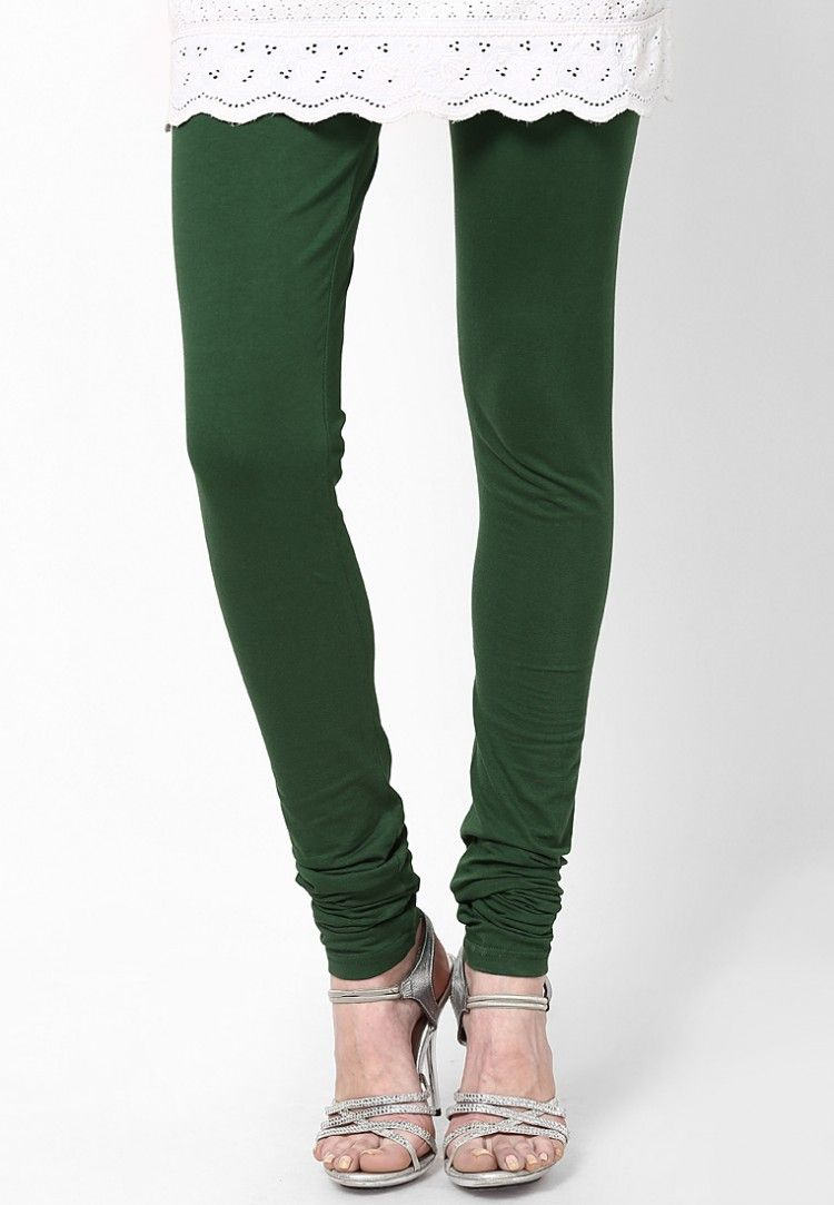 I would adore getting a pair of these Churidar Leggings!