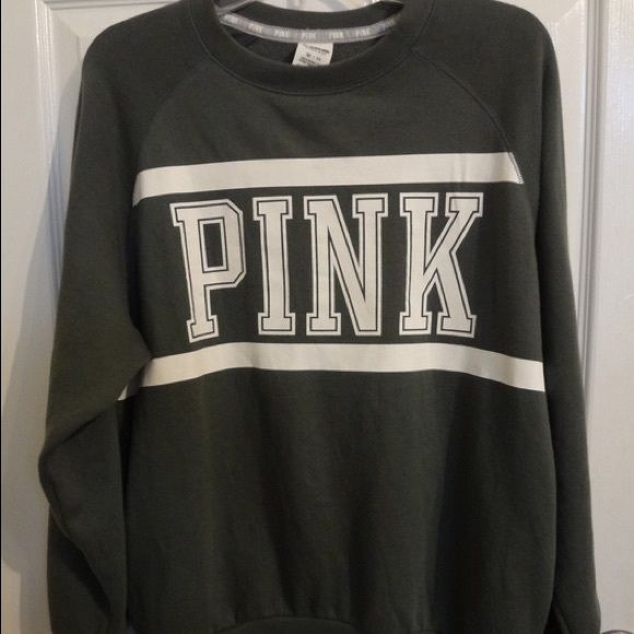 Grey and white pink sweater | Scoop neck, Gray and Customer support