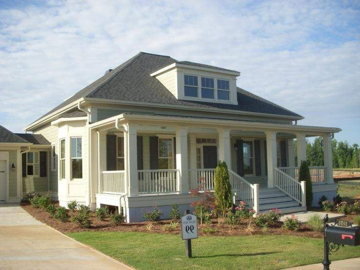 Southern Living Homes Beautiful Aesthetic Design Craftsman Bungalow House Plans Small Craftsman House Plans Craftsman House Plans