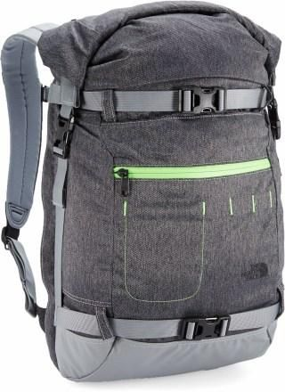 3bc132036 The North Face Pickford Rolltop Daypack   s t y l e   The north face ...