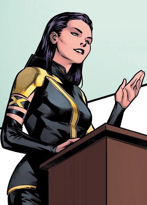 Comic Vine | Psylocke, Marvel characters art, Comics