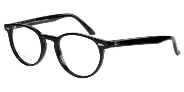 952dc6e7b64 Beausoleil Paris Round Eyeglasses - M712