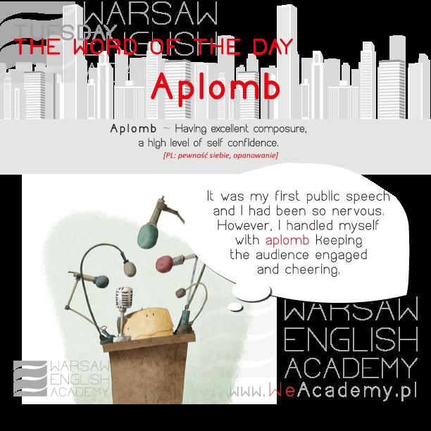 Pin on Warsaw English Academy WeAcademy.pl