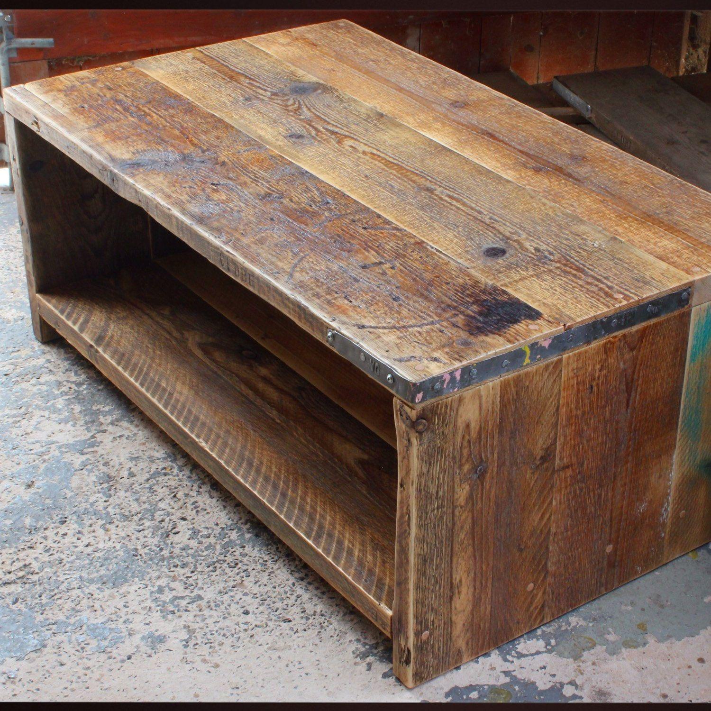 Maribel Handmade Soliod Wood Coffee Table Rustic Modern Etsy Coffee Table Wood Wood Coffee Table Rustic Handmade Wood Furniture [ 1500 x 1500 Pixel ]