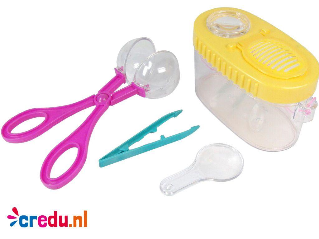 Ontdekset - http://credu.nl/product/ontdekset/
