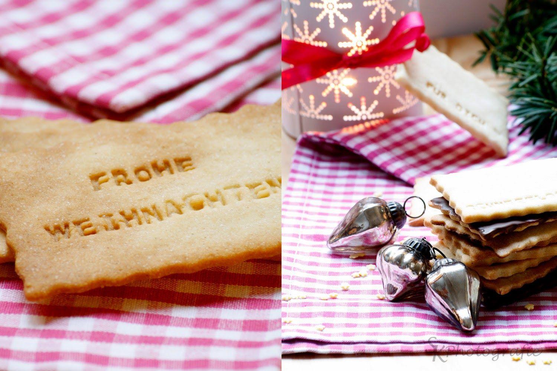 Alles und Anderes: Schnelle Butter-Spekulatius-Plätzchen zum Weihnachtsfest