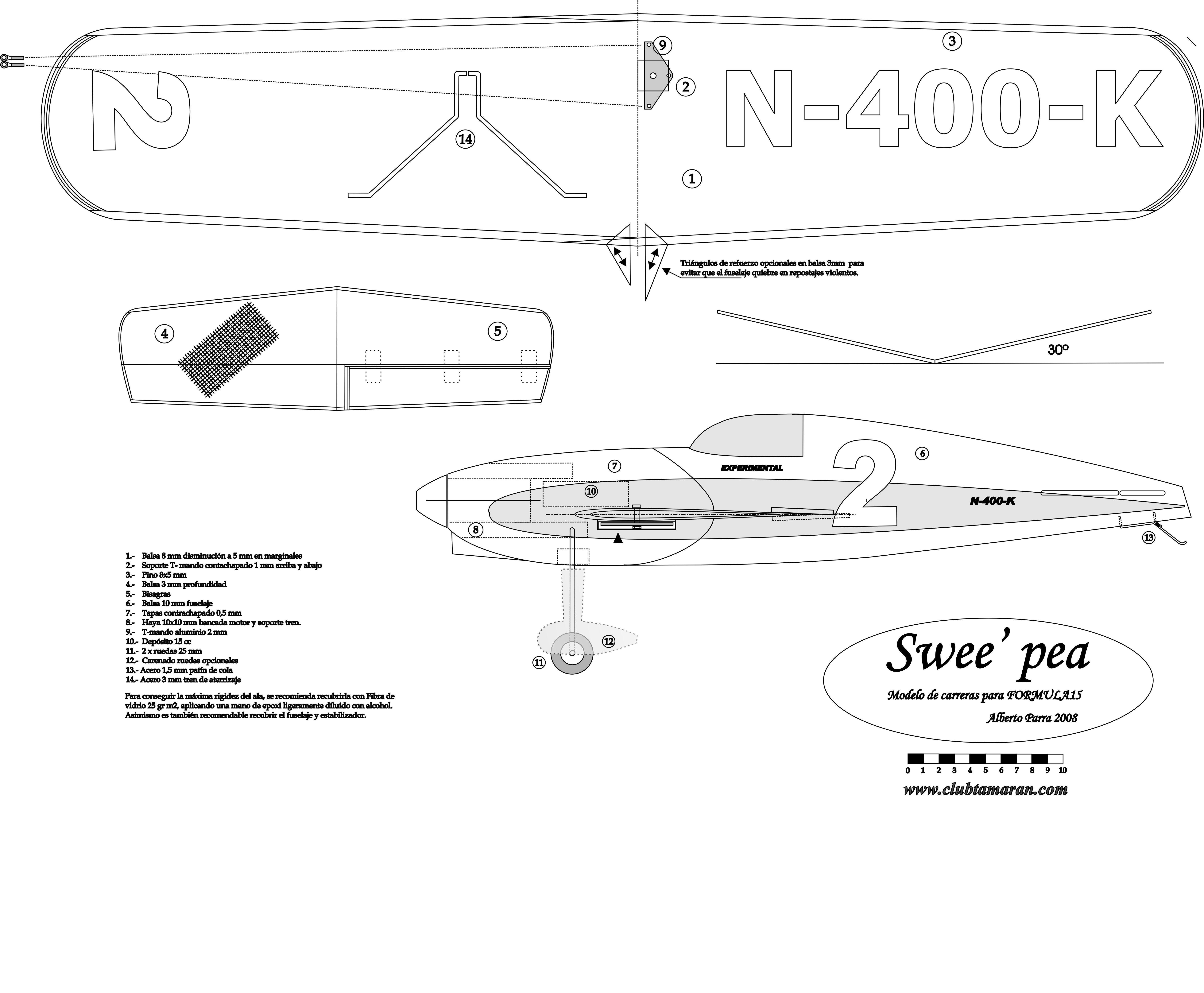 Planos De Aeromodelos Para Descargar I Planos De Hacer Plano A Escala Gratis Planos Gratis Planos Como Hacer Planos